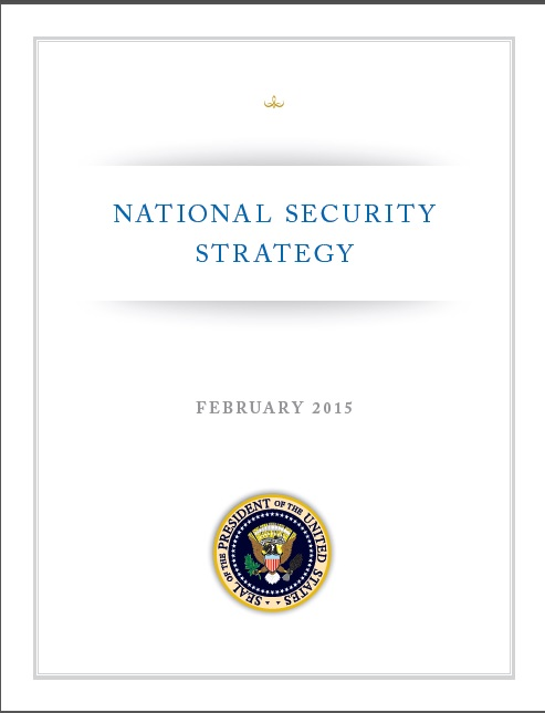 national security strategy comparison President trumps unveils the administration's national-security strategy in washington, dc, december 18, 2017 (reuters photo: carlos barria) it will eschew the passive 'lead from behind' approach of president obama president trump today unveiled his new national security strategy (nss.