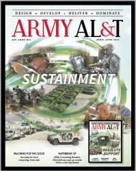 Army AL&T №2 2016