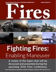Fires №2 2016