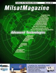 MilsatMagazine №3 2016