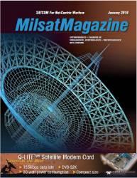 MilsatMagazine №1 2016