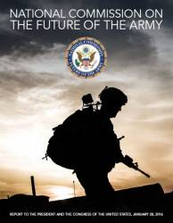 on the Future of the Army