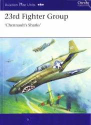 23rd Fighter Group Chennault's Sharks