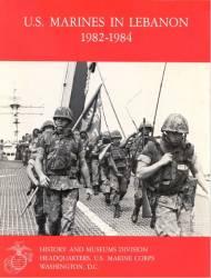 U.S. Marines in Lebanon 1982-1984