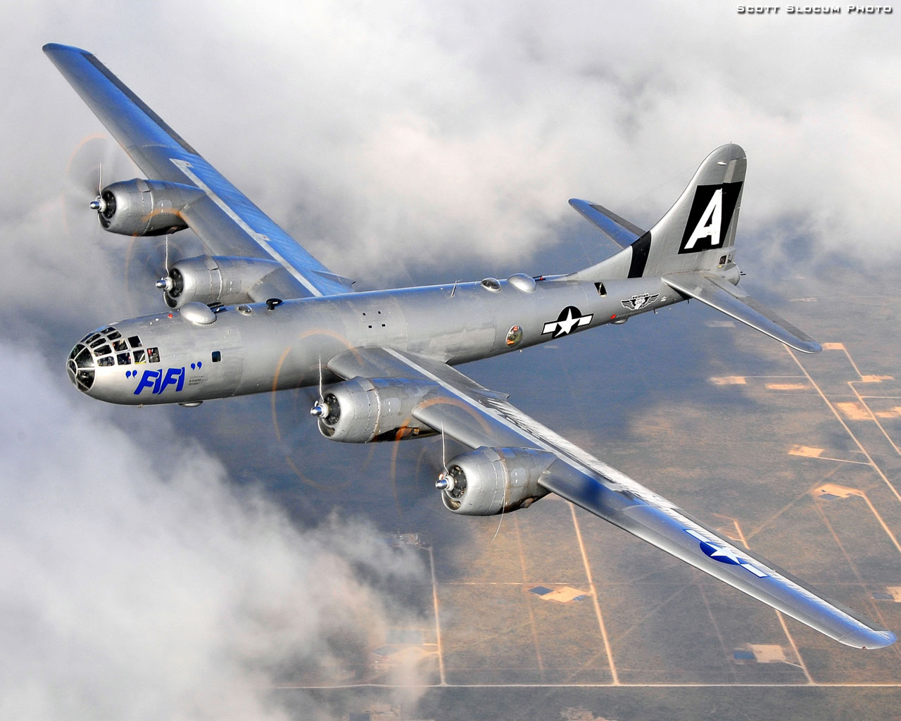 Boeing b 29 superfortress usa 504th bg 25 mo dina might