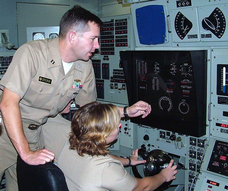 что нужно чтобы пойти служить на подводную лодку