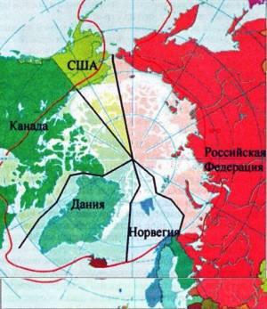 Северные рубежи