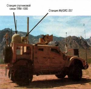 Командно-штабная машина РоР v1