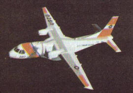 НС-144А «Оушн Сентри»