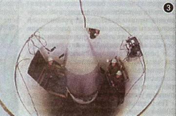 Разработка межконтинентальных баллистических ракет наземного базирования в США