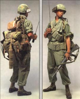 Рюкзаки американских солдат фоторюкзаки tamrac ekspedision