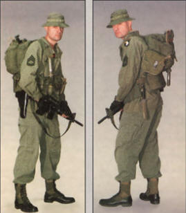 Американские рюкзаки во вьетнаме рюкзак osprey aura 50