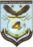 4 оперативный флот США